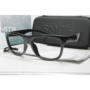 SMITH RX フレームのみ201981580Lowdown SlimBlack|eass