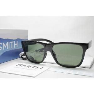 SMITH スミス サングラス LIFE STYLE 20439406 Lowdown XL 2 (New) Black Gray Green|eass