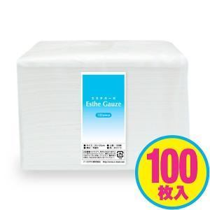 ■色:白 ■内容量:100枚 ■寸法:25cm×25cm ■素材:不織布