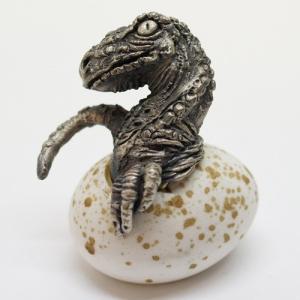 ティラノサウルス誕生レプリカ イギリス製|eastwave