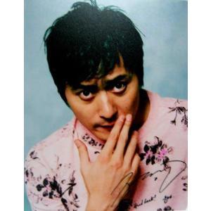 チャン・ドンゴン(張東健)マウスパッド(韓国製)柄番2  生産国/韓国 大きさ/約17.5cm×約2...