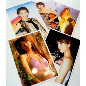 リン・チーリン(林志玲) 写真セット(5枚)...