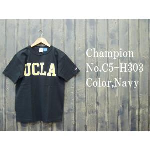 ■SPECS ブランド:Champion チャンピオン 商品名:UCLAロゴプリント'T1011'T...