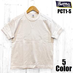 ■SPECS ブランド:Pherrow's フェローズ 商品名:VガゼットプレーンTシャツ 商品番号...
