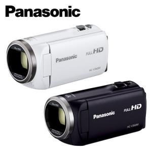 パナソニック デジタルハイビジョン ビデオカメラ HC-V360M