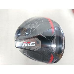 日本仕様 テーラーメイド M6 ドライバー ヘッドのみ ヘッド単品 新品即抜き