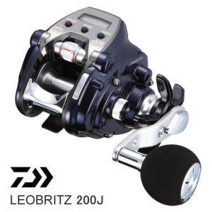 ダイワ LEOBRITZ レオブリッツ 200J 釣具 電動リール