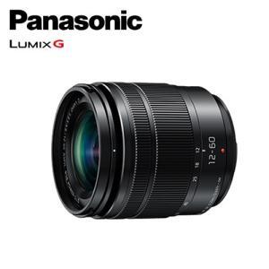 箱・保証書無し商品 パナソニック H-FS12060 ルミックスG 交換レンズ LUMIX G VARIO 12-60mm / F3.5-5.6 ASPH. / POWER O.I.S.|easy-style2007