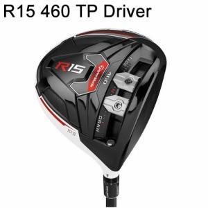 US仕様 テーラーメイド R15 460 TP ドライバー Speeder 661 Evolution Tour Spec カーボン