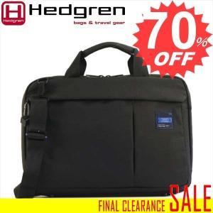 Black HBL06 Hedgren Banker