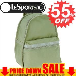 レスポートサック リュックサック LESPORTSAC Basic Backpack 7812 5992 LATTE 比較対照価格 17,820 円