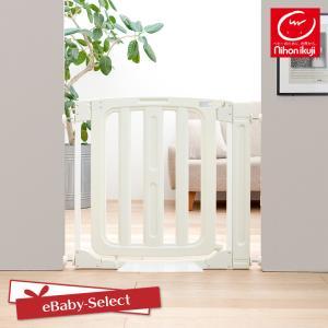 日本育児 セーフティーステップゲイト ベビー用安全柵 ゲート|ebaby-select