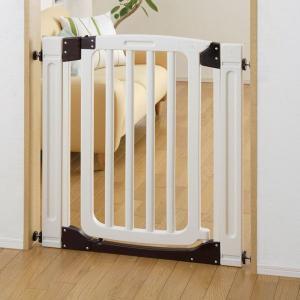 ファミリーゲイト ホワイト 日本育児|ebaby-select