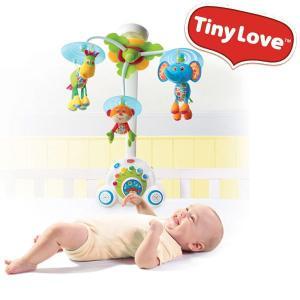 ミュージックボックス モービル TINY LOVE(タイニーラブ)(送料無料)|ebaby-select