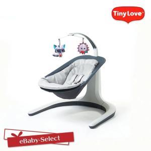 バウンサー  ネイチャーズウェイ バウンス&スイング TinyLove(タイニーラブ)(送料無料)|ebaby-select