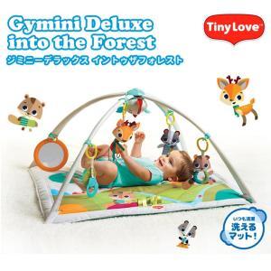 TINY LOVE(タイニーラブ) ジミニーデラックス イントゥザフォレスト Meadow Days(送料無料)|ebaby-select
