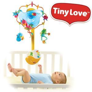 ネイチャーズ・セレナーデモービル TINY LOVE(タイニーラブ)|ebaby-select