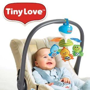 テイクアロングモービル TINY LOVE(タイニーラブ)|ebaby-select