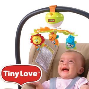 テイクアロングモービル TinyLove(タイニーラブ)|ebaby-select
