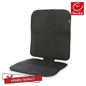 チャイルドシート マット グリップイット ブラック 日本育児|ebaby-select