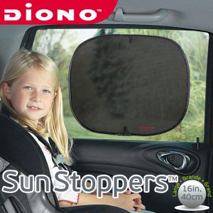 UVサンストッパー (2P) Diono(ディオノ) |ebaby-select