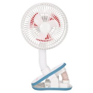 グリップ付きミニ扇風機 ストローラーファン Diono(ディオノ) ホワイト/ピンク/ブルー ebaby-select 03