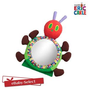 EricCarle(エリックカール)はらぺこあおむし ママみてミラー|ebaby-select