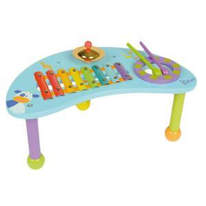 パーカッションテーブル Boikido(ボイキド) |ebaby-select