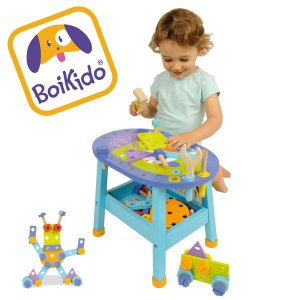 ワークベンチ Boikido(ボイキド) (送料無料)|ebaby-select