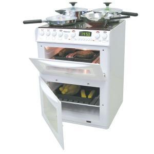 CASDON ちびっこママ  オーブン&コンロ|ebaby-select