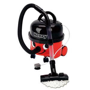 ちびっこママ ヘンリーの掃除機 ヘンリー&へティー グッズ  ebaby-select