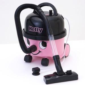 ちびっこママ ヘティーの掃除機 ヘンリー&へティー グッズ  ebaby-select