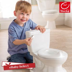 トイレトレーニング MY SIZE POTTY マイサイズポッティ おまる 送料無料|ebaby-select