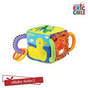 はらぺこあおむし ラーニングキューブ EricCarle(エリックカール)|ebaby-select