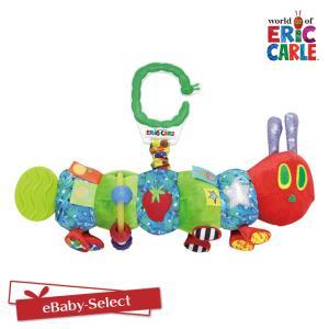 はらぺこあおむし ハンギングトイ あおむし/ちょうちょ/ライオン EricCarle(エリックカール)|ebaby-select