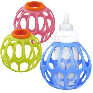 日本育児 ba マグボール プラス 哺乳瓶 ホルダー|ebaby-select