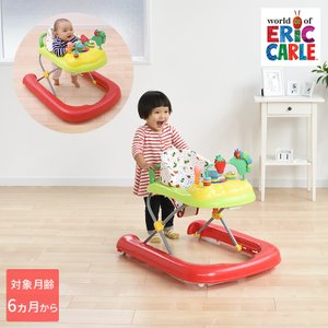 EricCarle(エリックカール) はらぺこあおむし2in1ウォーカー|ebaby-select