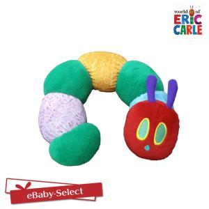 はらぺこあおむし ネックサポート2 EricCarle(エリックカール)|ebaby-select