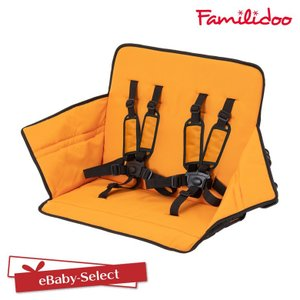 Familidoo プリスクールワゴンW4専用シート 2乗りシート 2セット (送料無料) ebaby-select