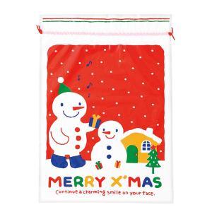 プレゼントに最適な可愛いラッピング袋です。  紐を結ぶだけで、あっという間にラッピングの完成です。 ...