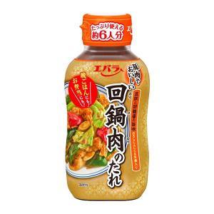 中華料理 おかず 回鍋肉のたれ230g エバラ