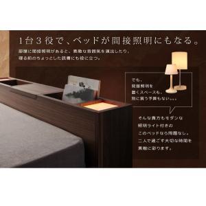 ベッド シングル シングルベッド フロアベッド ローベッド dignitas ディニタス Pポケットマットレス付き シングルサイズ ベット|ebazal|03