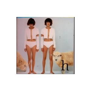 【CD】hitomi(ヒトミ)/発売日:1999/02/24/AVCD-11705//hitomi/...