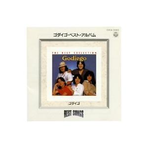 【CD】ゴダイゴ(ゴダイゴ)/発売日:1992/10/21/COCA-10349///<収録内容>(...