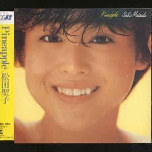 松田聖子/Pineapple|ebest-dvd