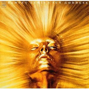 ラムゼイ・ルイス/太陽の女神
