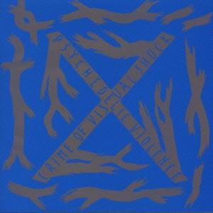 X JAPAN/BLUE BLOOD
