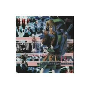 【CD】ゲームミュージック(ゲ−ムミユ−ジツク)/発売日:1999/12/22/TKCA-71824...