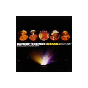 【DVD】DA PUMP(ダ.パンプ)/発売日:2000/12/27/AVBT-91006///<収...