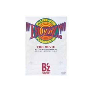 【DVD】B'z(ビ−ズ)/発売日:2001/03/14/BMBD-5001///<収録内容>(1)...